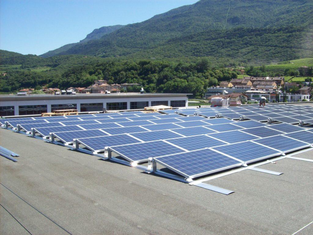 Melis Fabio Impianti Elettrici - Cliente: Fotovoltaico