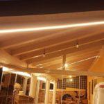 Melis Fabio Impianti Elettrici - Cliente: Illuminazione